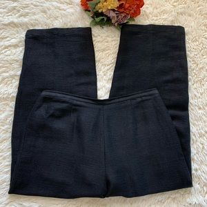 Eileen Fisher Linen Cotton Pants Size Large